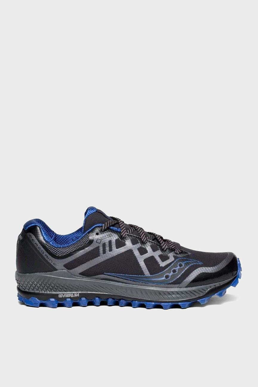 Мужские черные кроссовки PEREGRINE 8 GTX