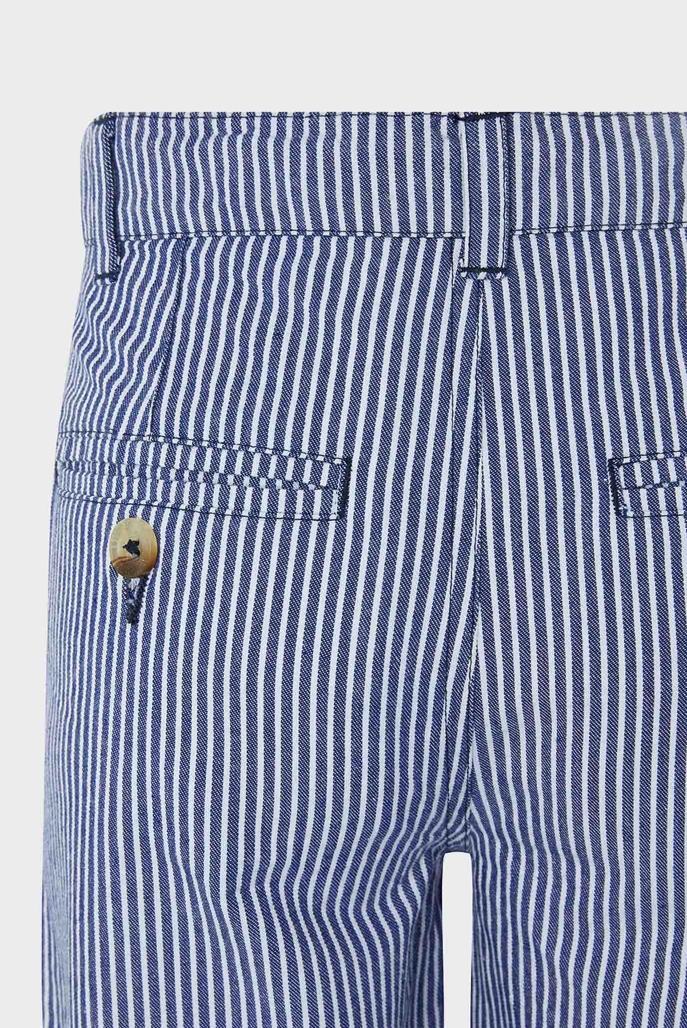 Купить Детские синие шорты Tommy Monsoon Children Monsoon Children 616690 – Киев, Украина. Цены в интернет магазине MD Fashion