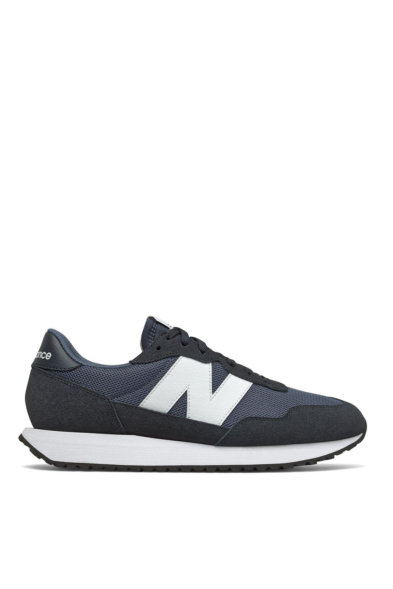 Мужские синие кроссовки 237 1