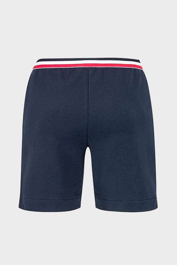 Женские темно-синие шорты