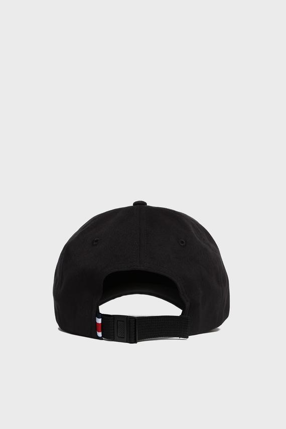 Мужская черная кепка LH LOGO