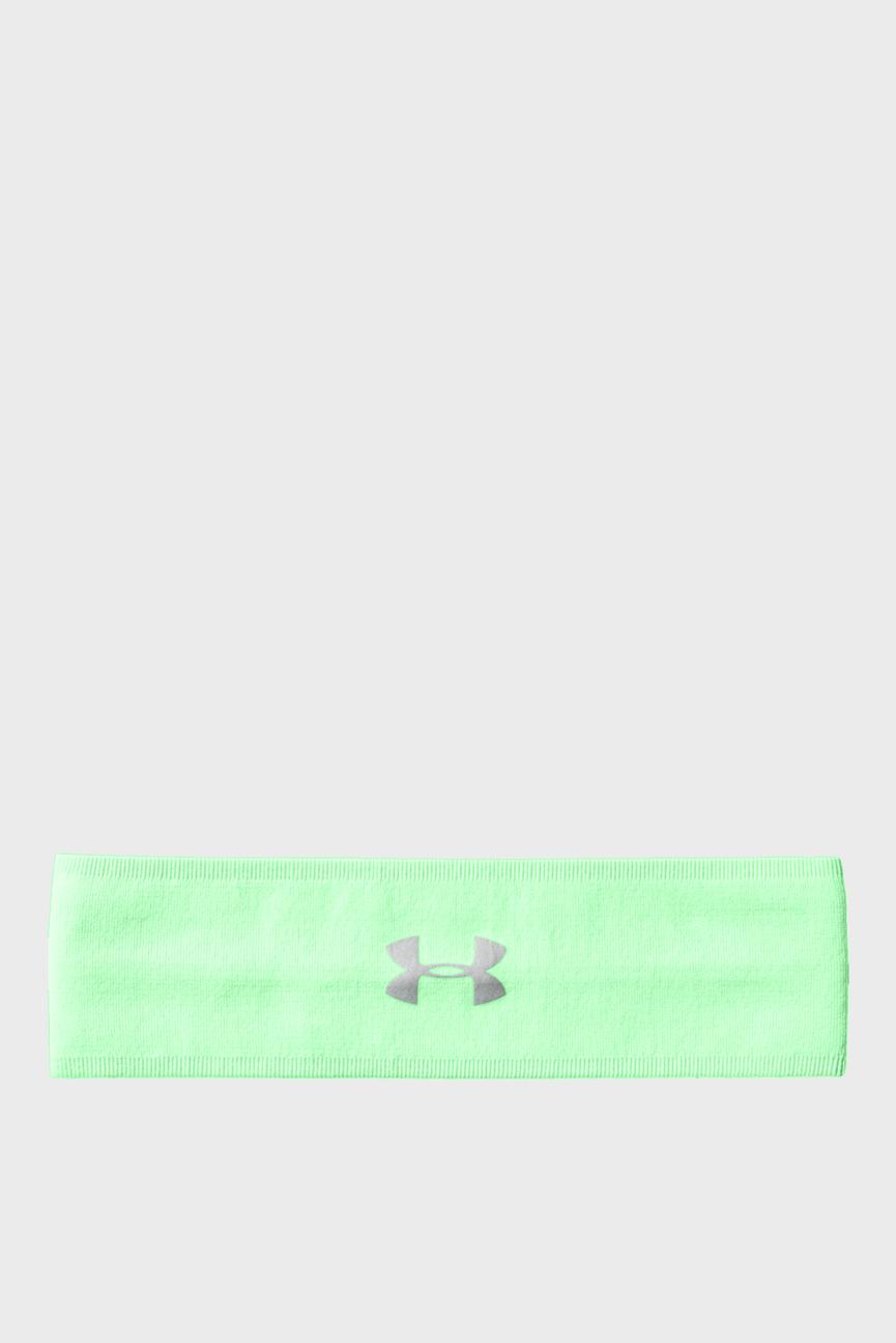 Женская мятная повязка Perfect Headband 2.0
