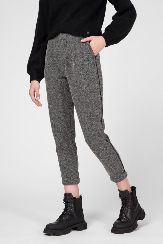 Женские серые брюки LINN
