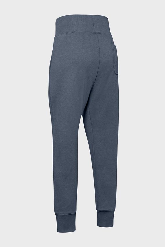 Детские серые спортивные брюки Unstoppable Double Knit Slouch