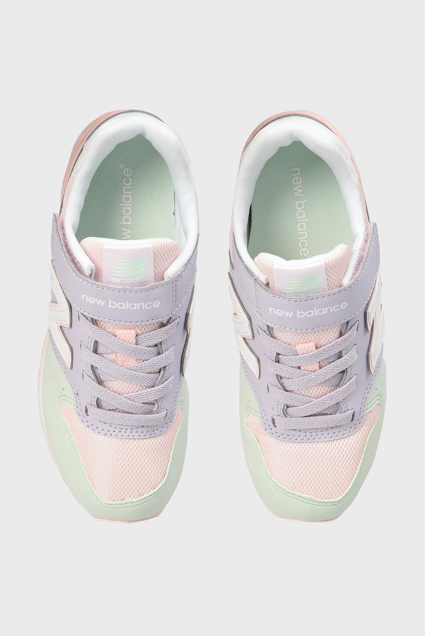 Купить Детские кроссовки 996 New Balance New Balance KV996P1Y – Киев ... 969b3e5304c8c