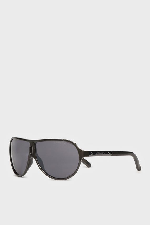 Темно-серые солнцезащитные очки Alpina Profi