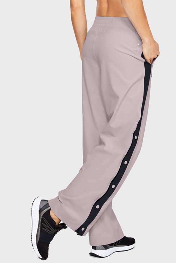Женские розовые брюки Athlete Recovery WN WL Pant-PNKt