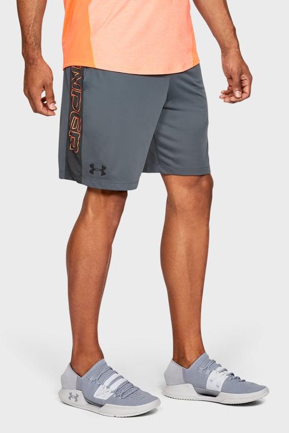 Мужские серые шорты MK1 Short 7in Wordmark