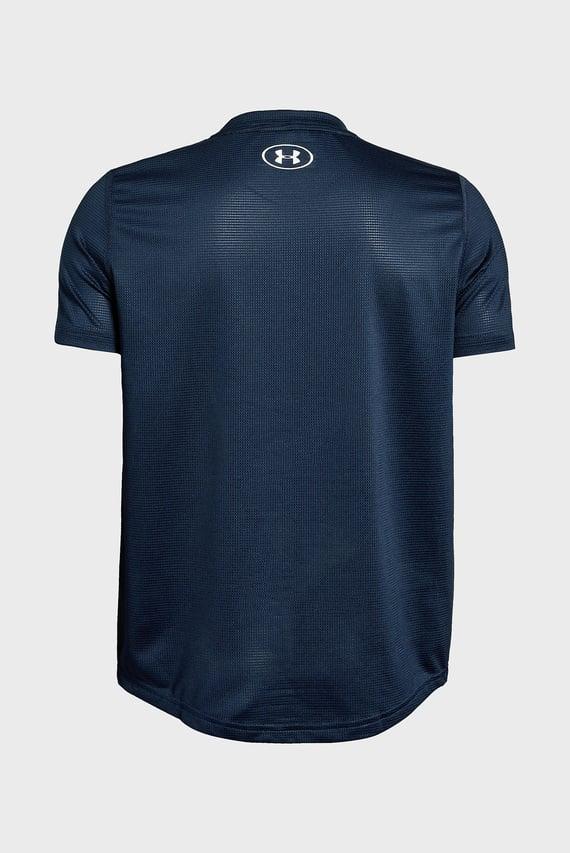 Детская синяя футболка Raid Short Sleeve Tee