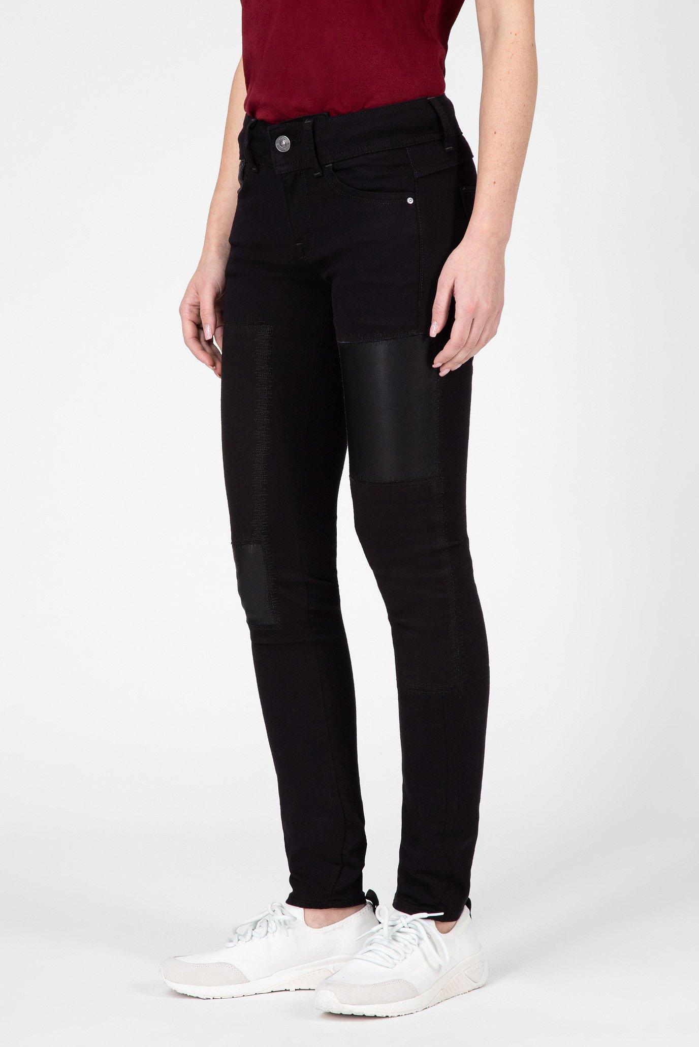 Купить Женские черные джинсы LYNN G-Star RAW G-Star RAW D10962,8970 – Киев, Украина. Цены в интернет магазине MD Fashion