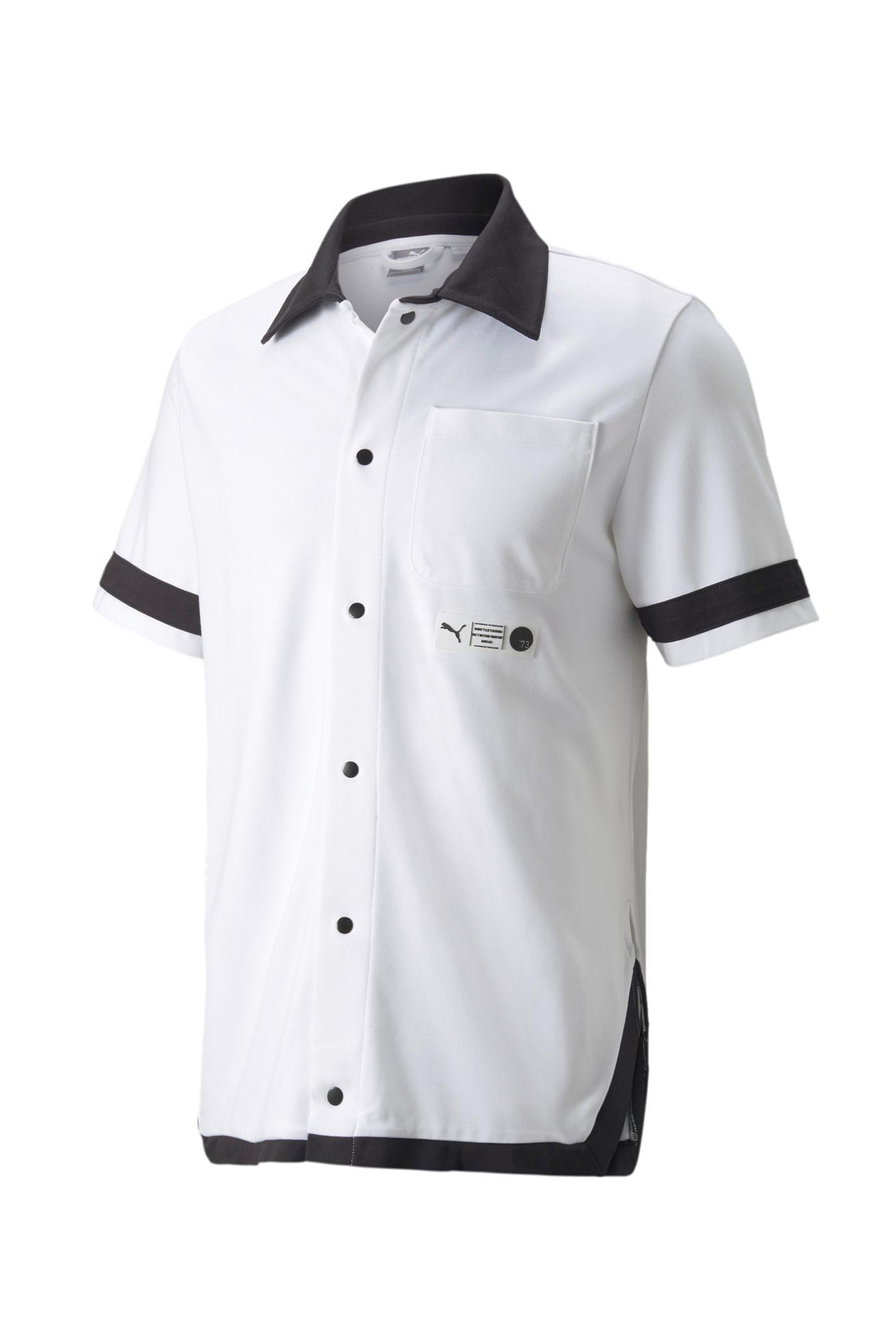 Сорочка PUMA x RHUIGI Basketball Shirt 1