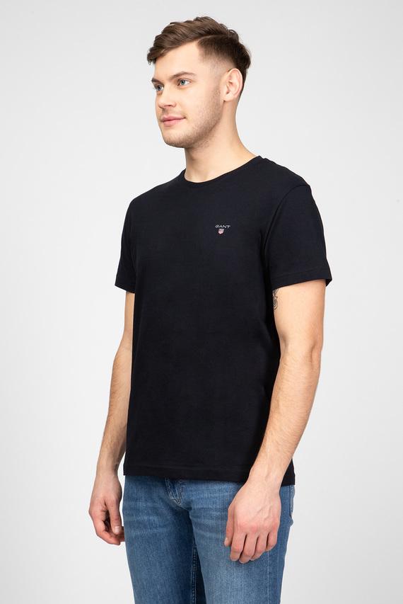Мужская черная футболка THE ORIGINAL