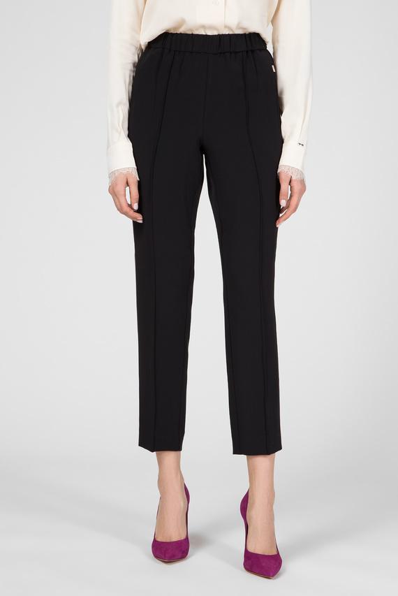 Женские черные брюки TRAVEL