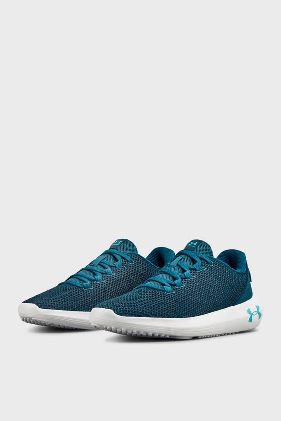 Женские синие кроссовки UA W Ripple