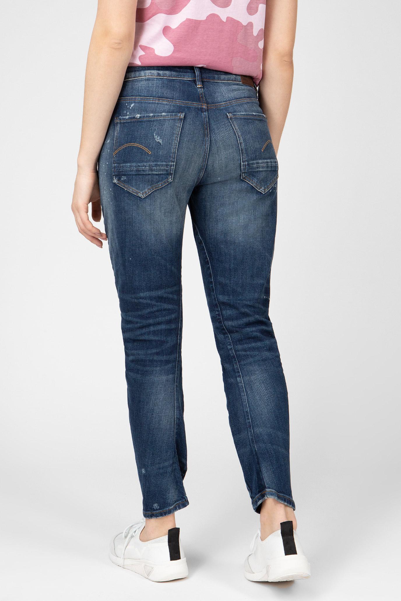 Купить Женские синие джинсы ARC G-Star RAW G-Star RAW D09548,A670 – Киев, Украина. Цены в интернет магазине MD Fashion