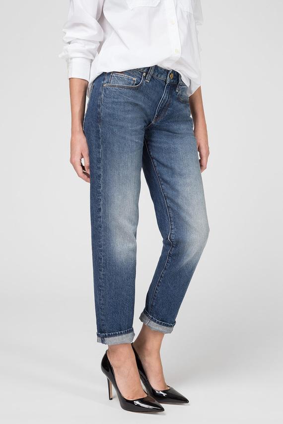 Женские синие джинсы Kate Boyfriend