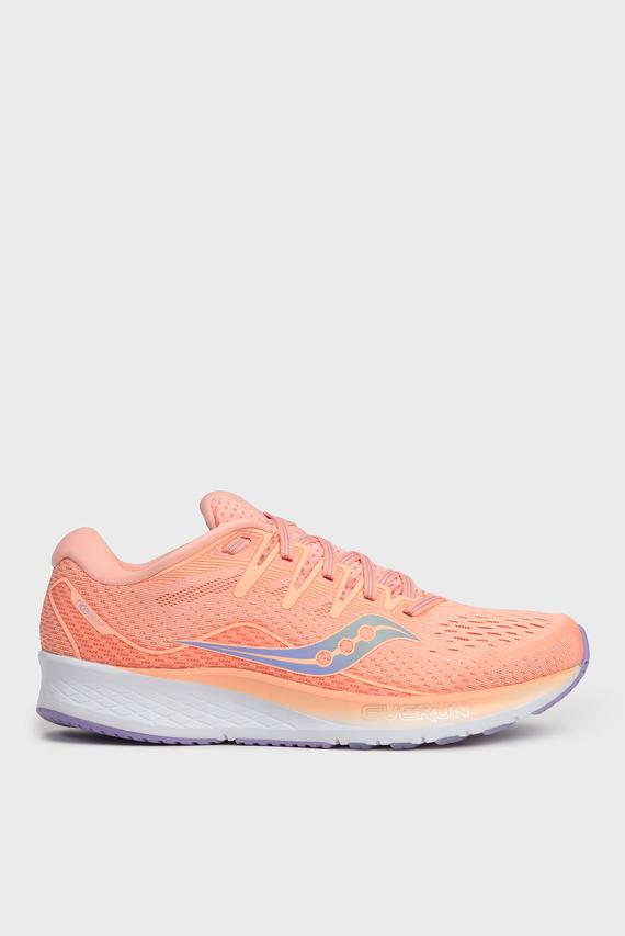 Женские персиковые кроссовки RIDE ISO 2