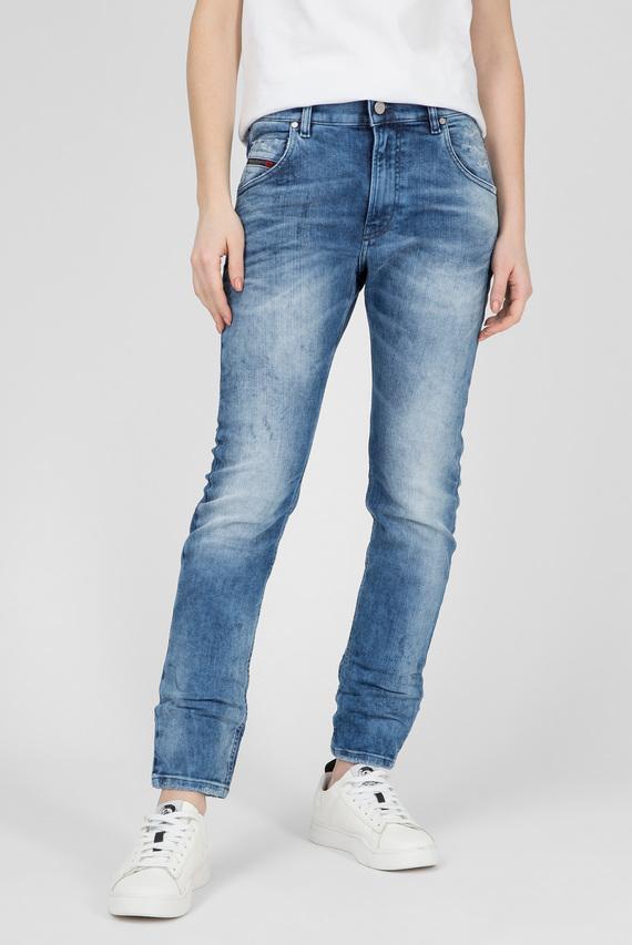 Женские голубые джинсы KRAILEY-B-T
