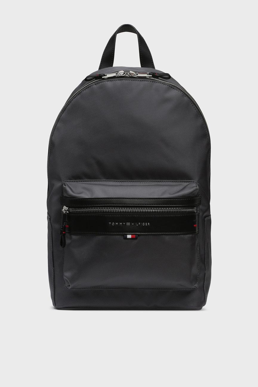 Мужской серый рюкзак ELEVATED BACKPACK