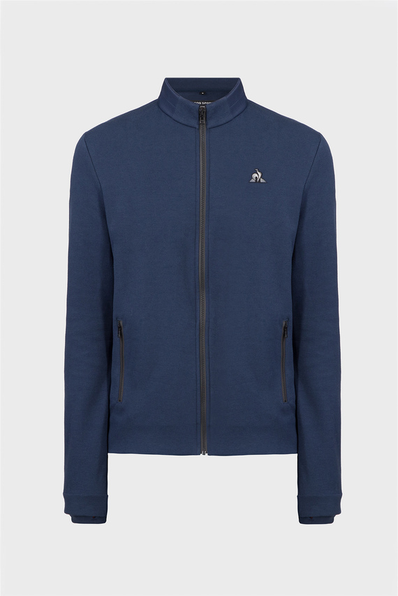 Мужская синяя спортивная кофта TECH FZ SWEAT N1