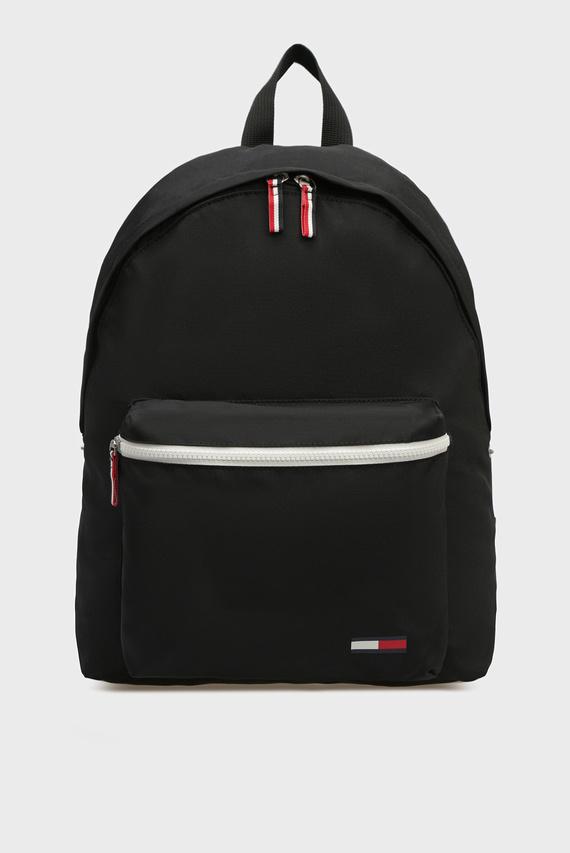 Мужской черный рюкзак TJM COOL CITY
