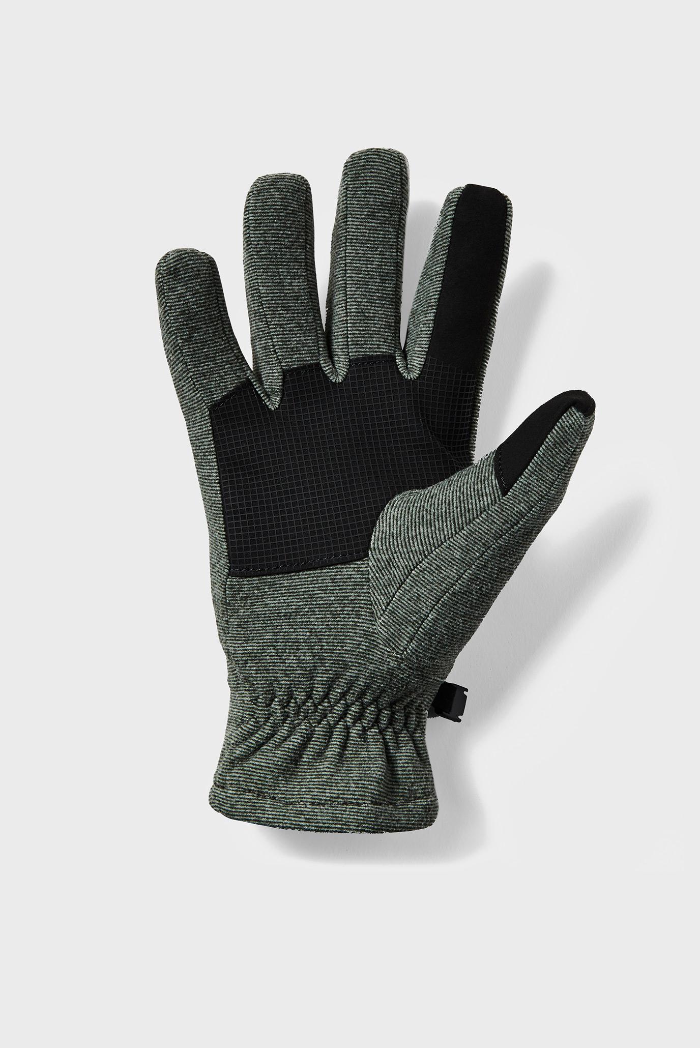 Купить Мужские зеленые перчатки CGI Fleece Glove Under Armour Under Armour 1343217-310 – Киев, Украина. Цены в интернет магазине MD Fashion