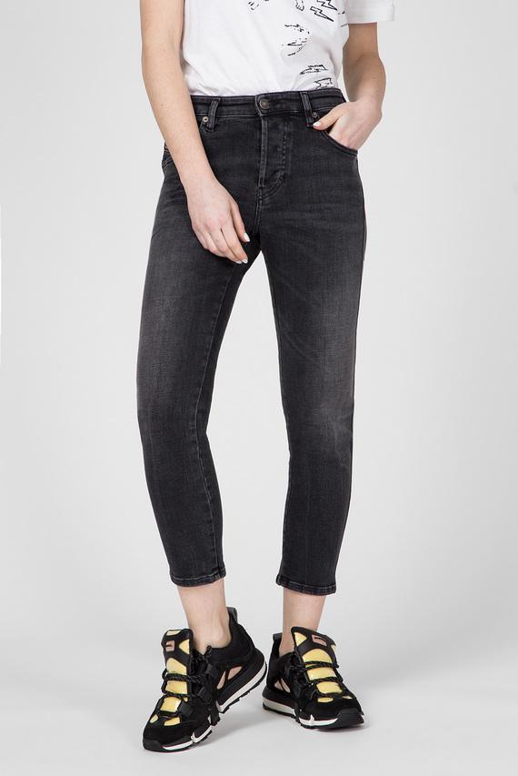 Женские серые джинсы BABHILA L.30