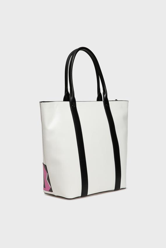 Женская сумка на плечо THINK PINK