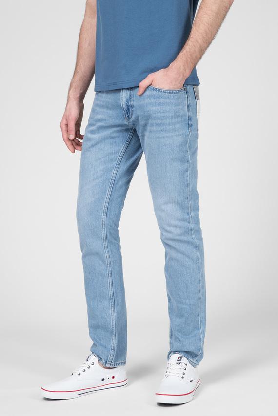 Мужские голубые джинсы SCANTON HERITAGE