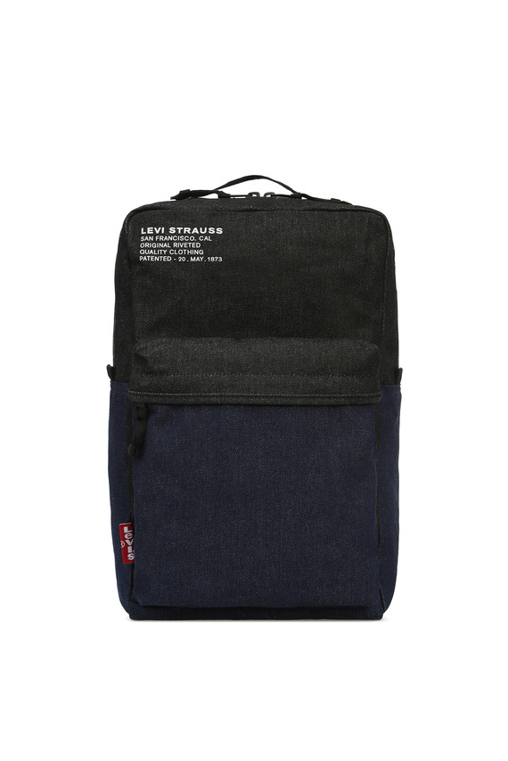 Мужской джинсовый рюкзак L Pack