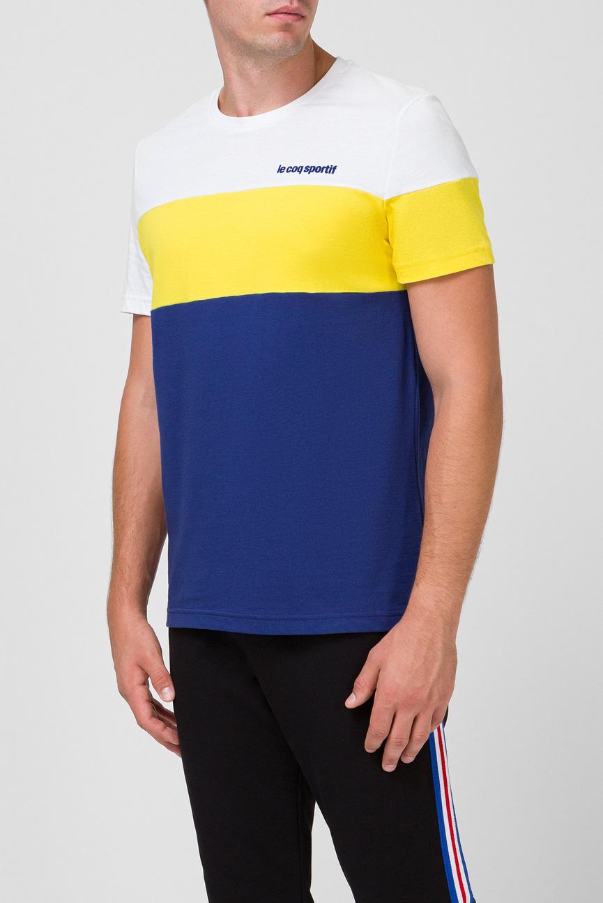 Мужская футболка ESS SAISON TEE SS N1 M