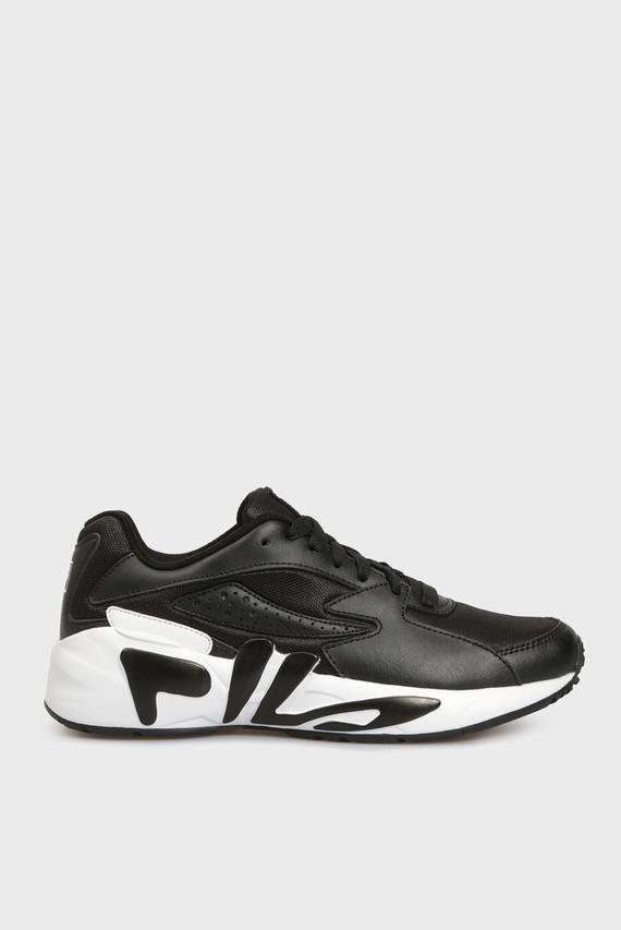 Женские черные кроссовки MINDBLOWER
