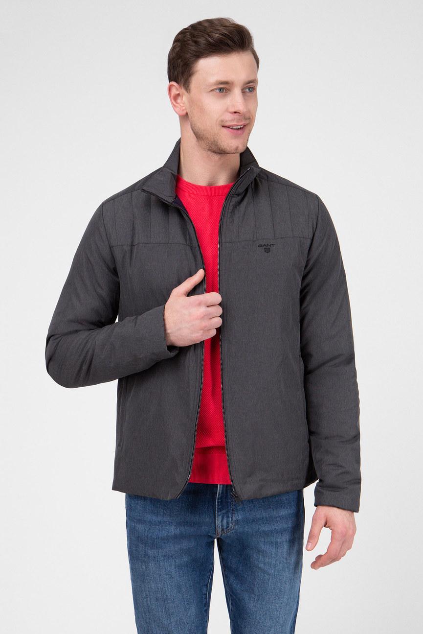Мужская серая куртка