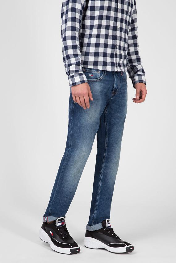 Мужские синие джинсы SCANTON HERITAGE