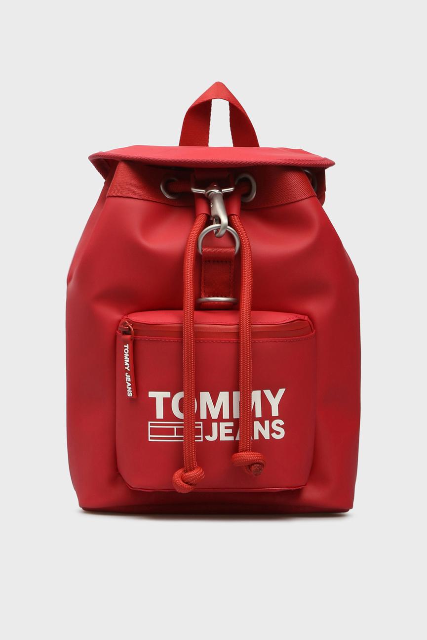 Красный рюкзак TJU MODRN HERITAGE MINI
