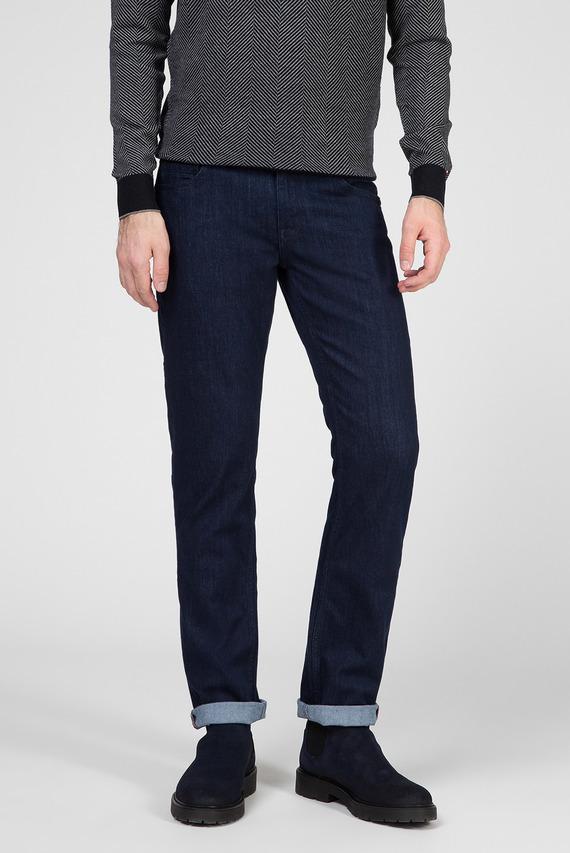 Мужские темно-синие джинсы STRAIGHT DENTON TSTR NOVATO