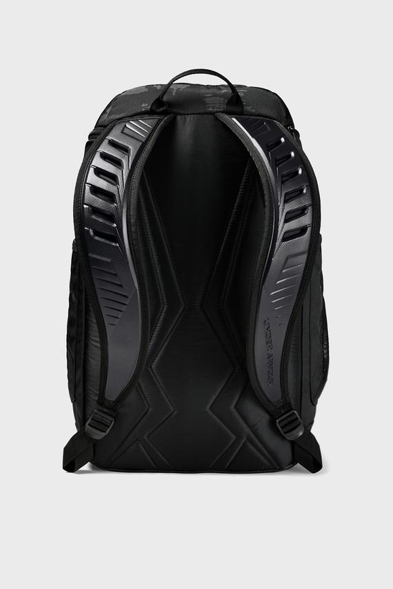 Черный рюкзак с принтом UA Undeniable 3.0-BLK