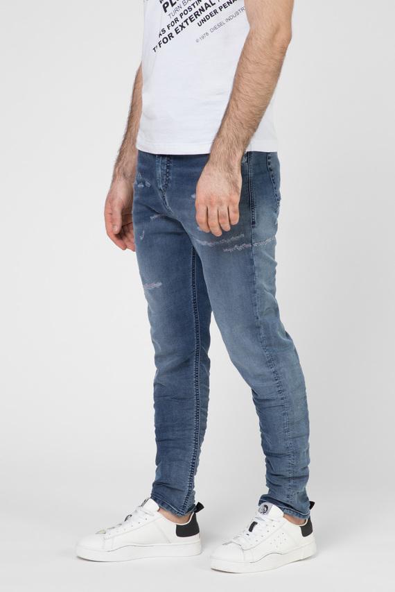 Мужские синие джинсы D-VIDER CB-NE