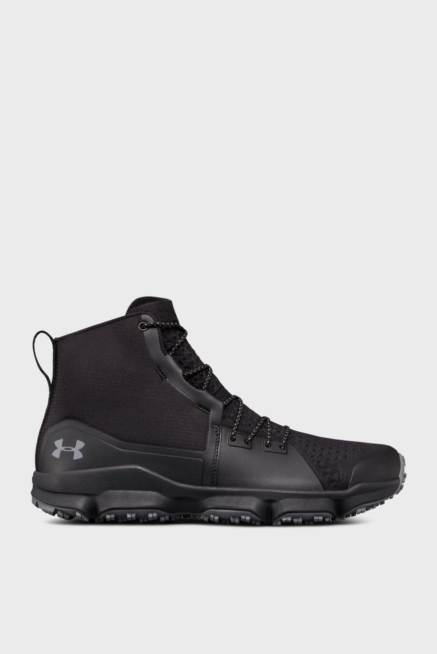 Мужские черные кроссовки UA Speedfit 2.0