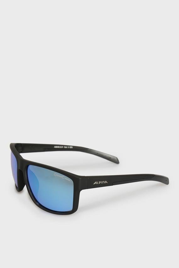Черные солнцезащитные очки NACAN I