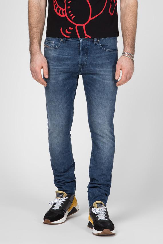Мужские синие джинсы D-LUSTER