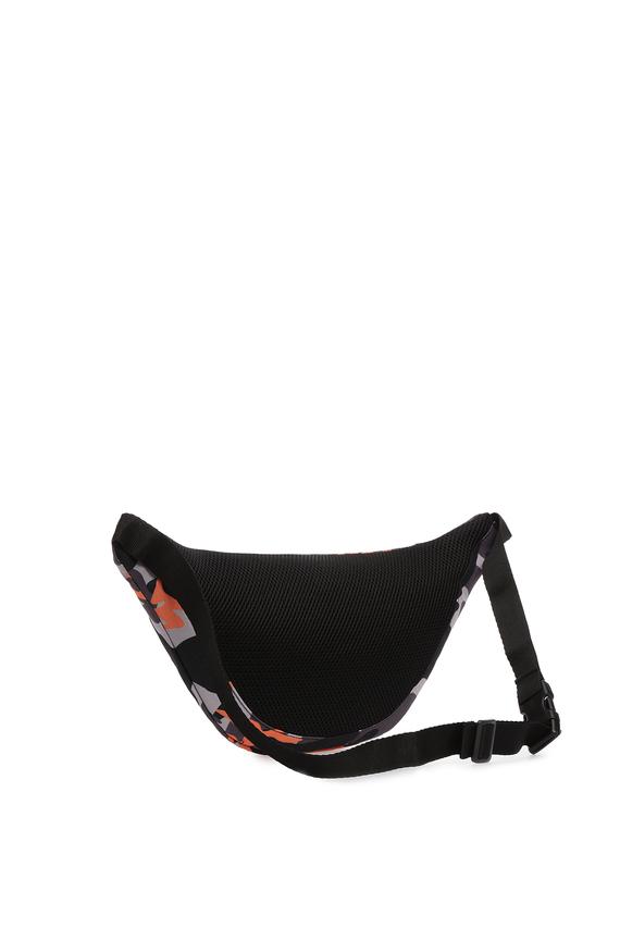 Мужская камуфляжная поясная сумка
