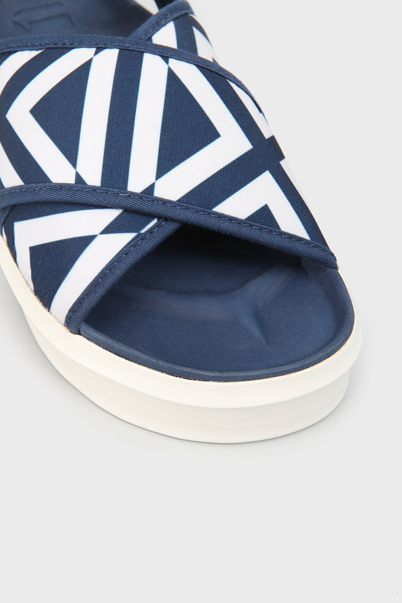 Купить Женские синие сандалии G-Star RAW G-Star RAW D08740,9855 – Киев, Украина. Цены в интернет магазине MD Fashion