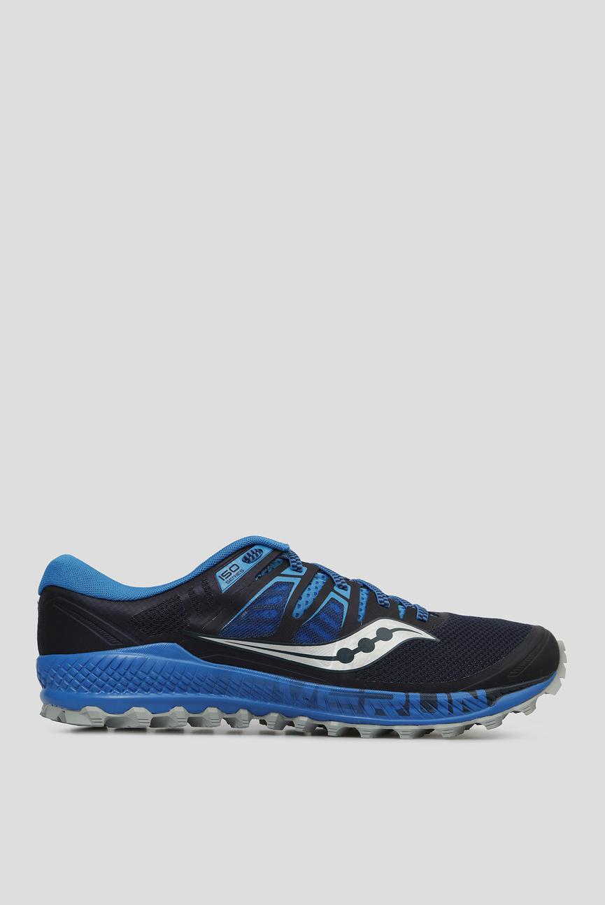 Мужские синие кроссовки PEREGRINE ISO