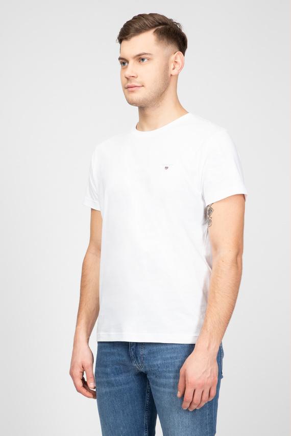 Мужская белая футболка THE ORIGINAL
