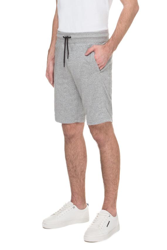 Мужские серые шорты Core Sport