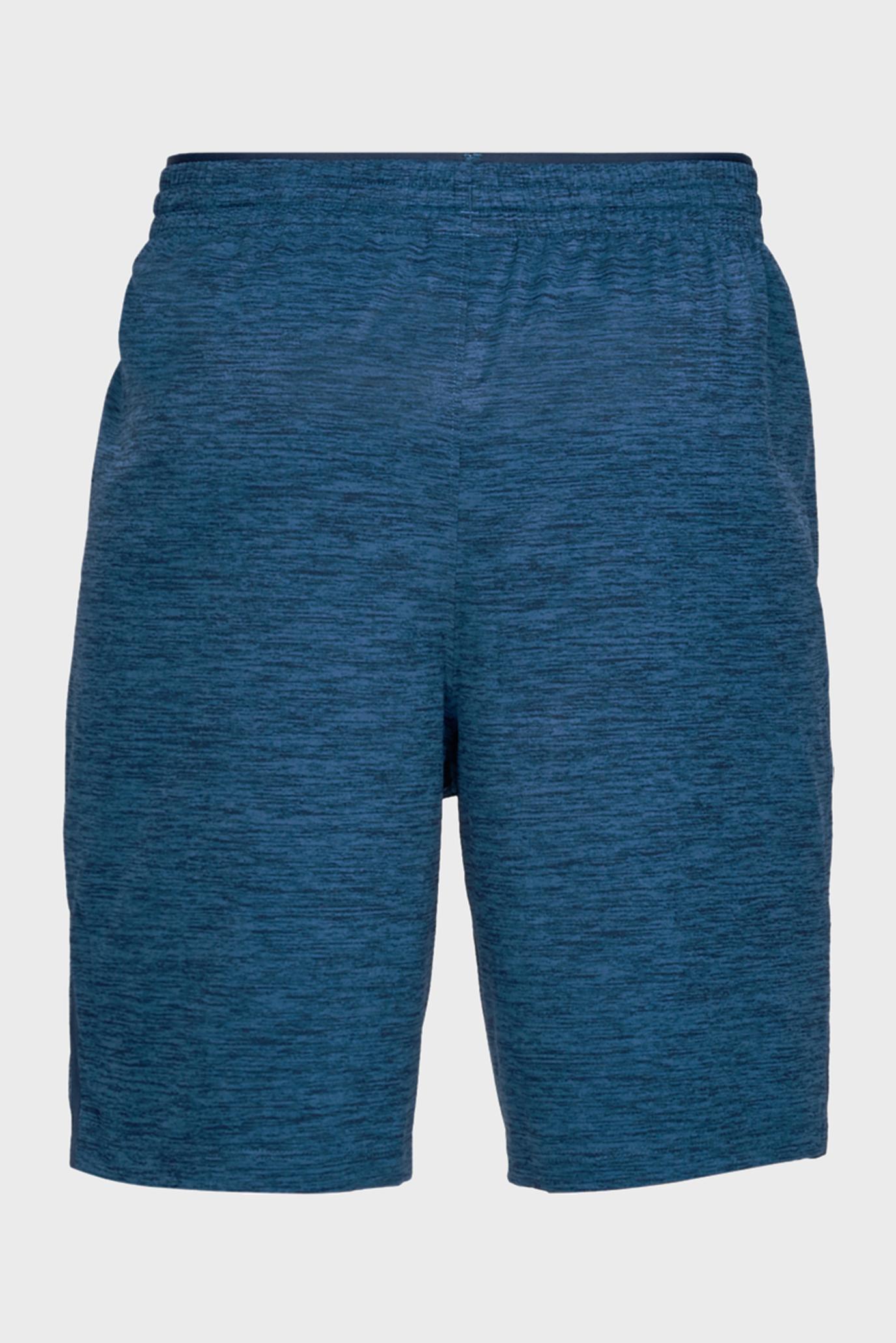 Купить Мужские синие шорты Qualifier WG Perf Short Nov Under Armour Under Armour 1327677-437 – Киев, Украина. Цены в интернет магазине MD Fashion