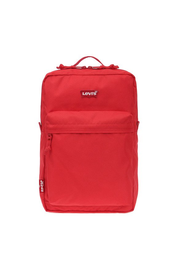 Мужской красный рюкзак L Pack