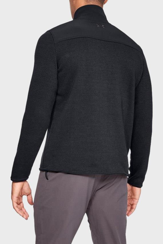 Мужская черная куртка UA Specialist FZ 2.0