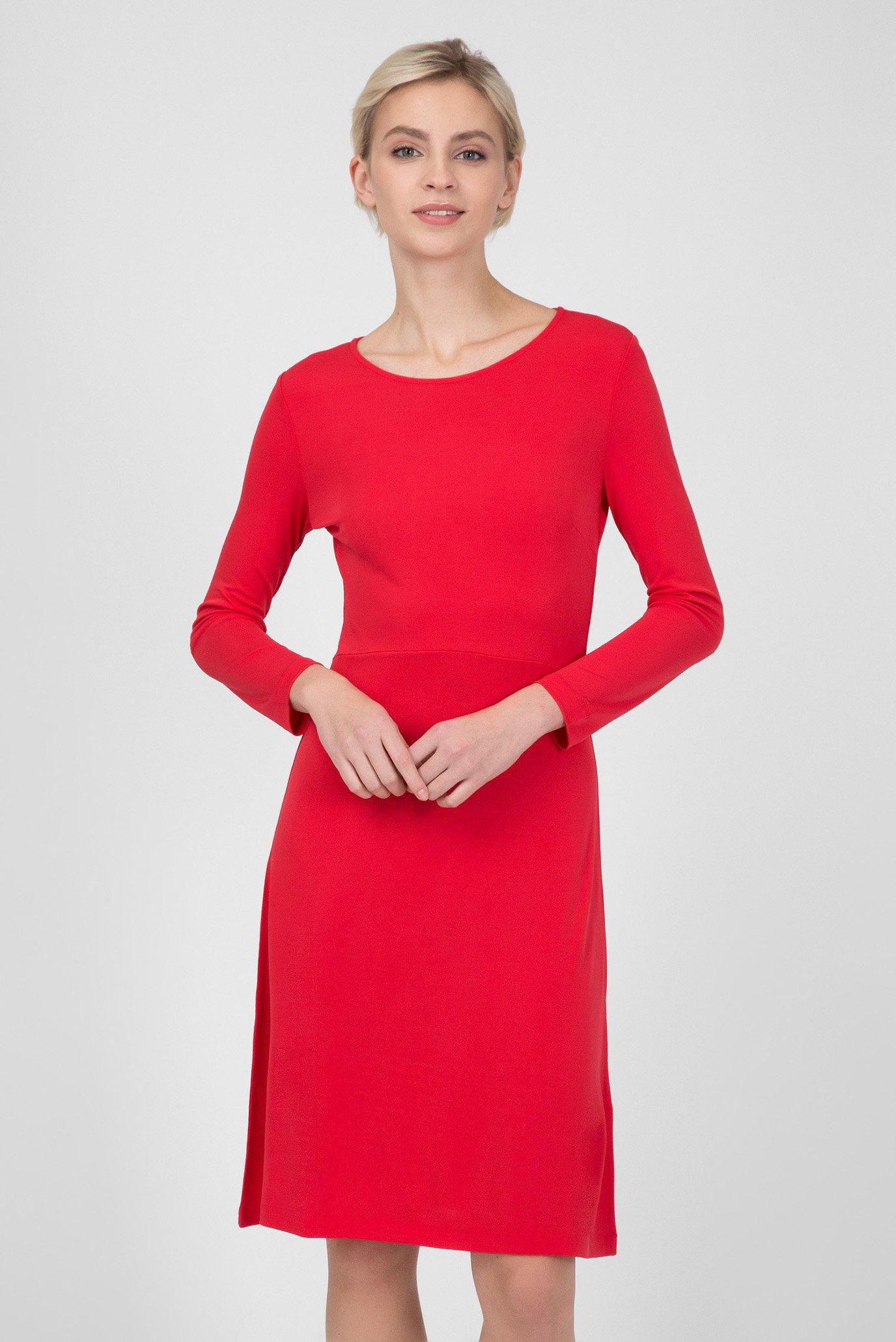 44086e4abefb Купить Женское красное платье Gant Gant 4204317 – Киев, Украина ...